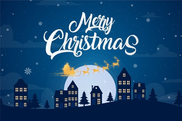 Merry Christmas Wishes GIF, Images, Quotes-20