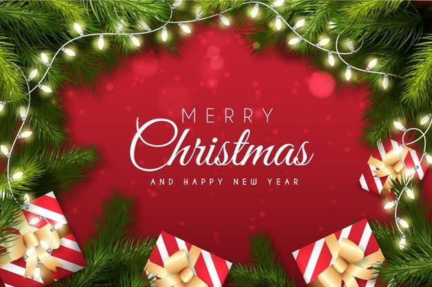 Merry Christmas Wishes GIF, Images, Quotes-06