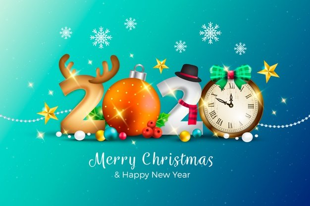 Merry Christmas Wishes GIF, Images, Quotes-01