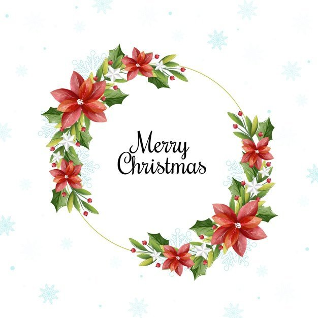 Merry Christmas Wishes GIF, Images, Quotes-16