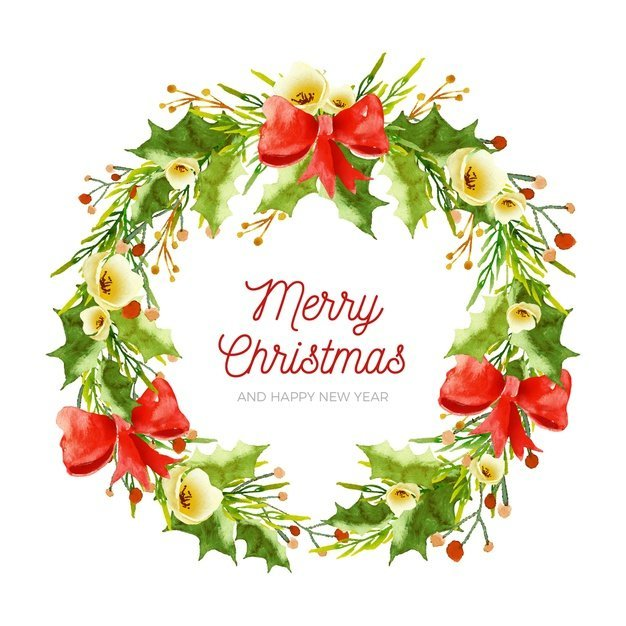 Merry Christmas Wishes GIF, Images, Quotes-21