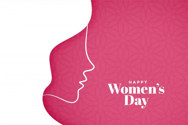 Womens Day Quotes, wishes Images, Poster-14