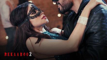 Bekaaboo 2 Indian Hot Web Series