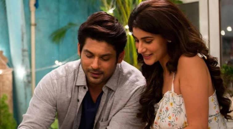 Broken but beautiful Season 3 Hot webseries Indian