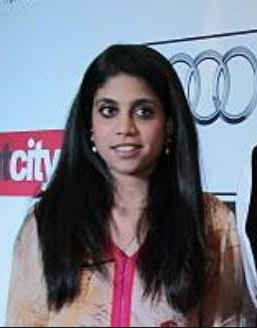 Amiya Dev (Kapil Dev's Daughter) Wiki, Age, Boyfriend, Career, Biography & More 1