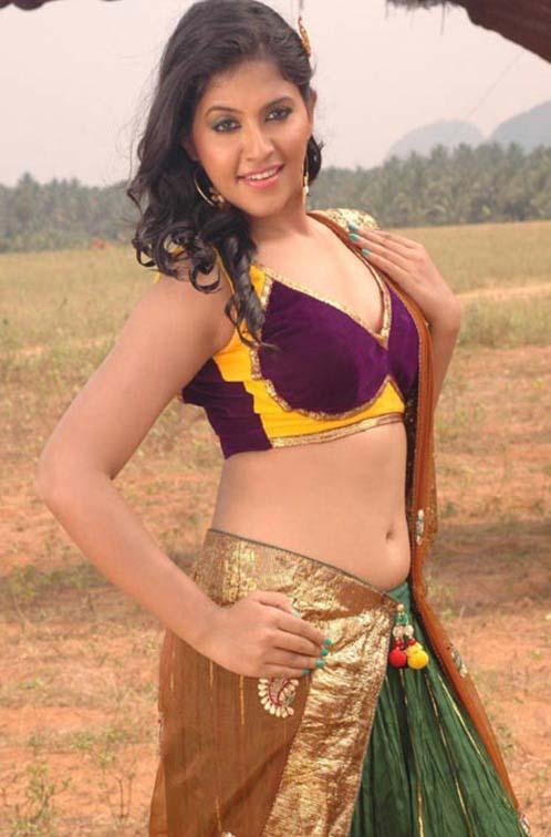 Anjali-Hot