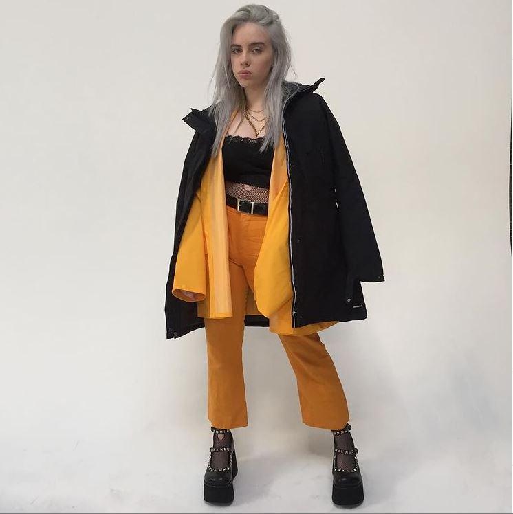 Billie-Eilish-cool-look