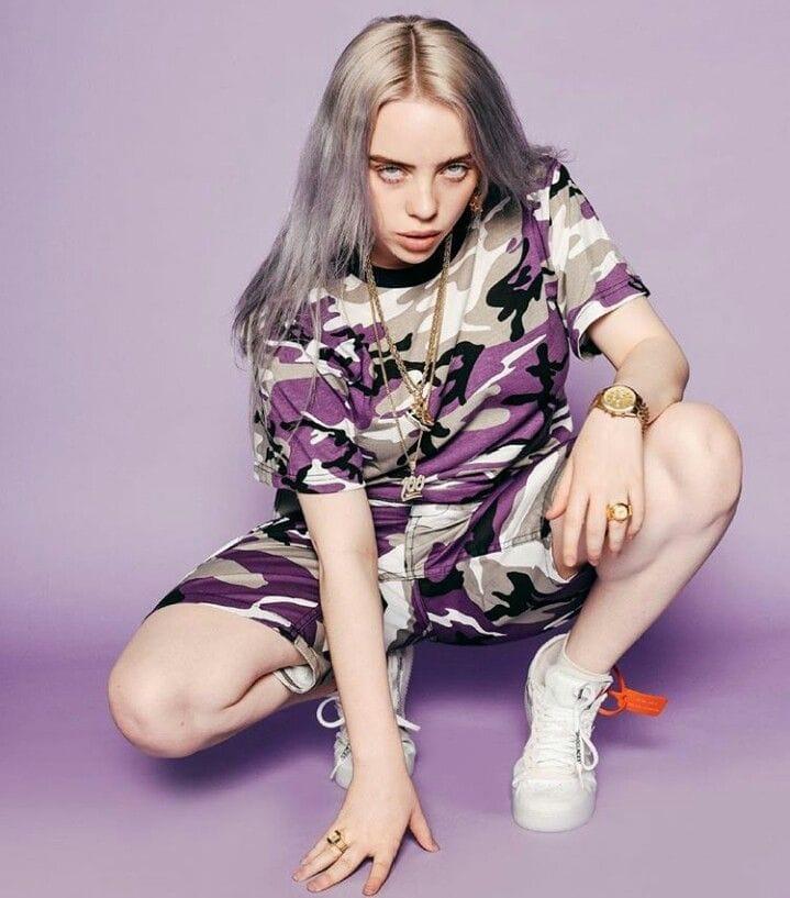 Billie-Eilish-hot-hd-pic