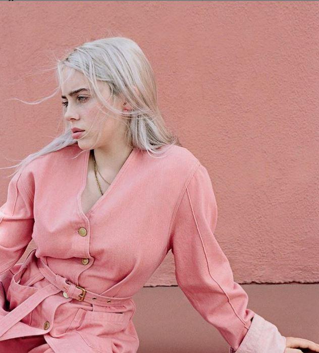 Billie-Eilish-hot-images