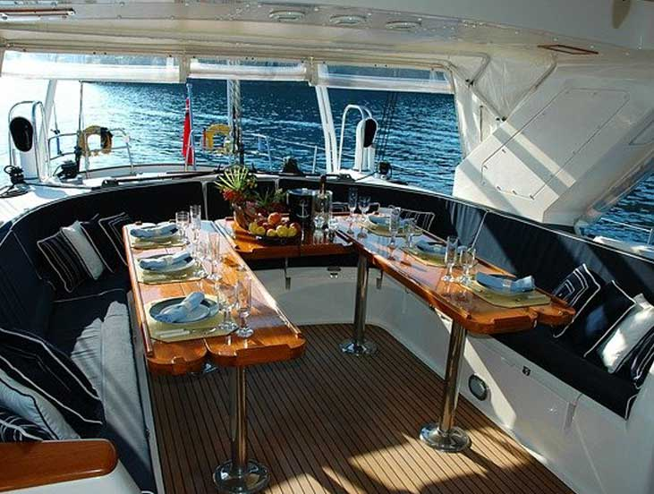 Boat Rental Montreal