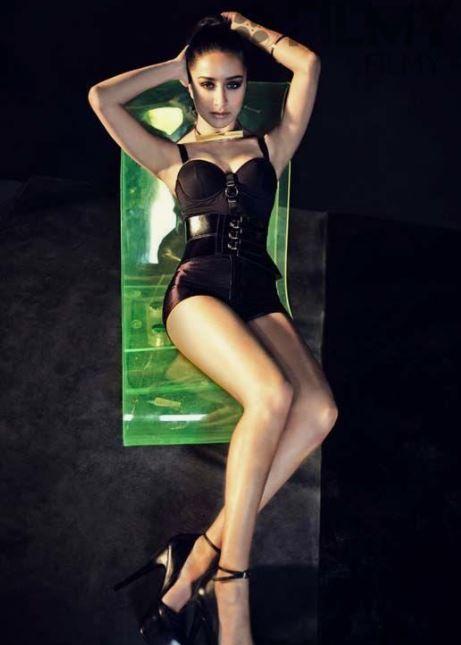 Shraddha Kapoor Hot Super sexy Look