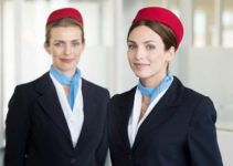 Air Hostess – Career, Salary, Course, Job, Training