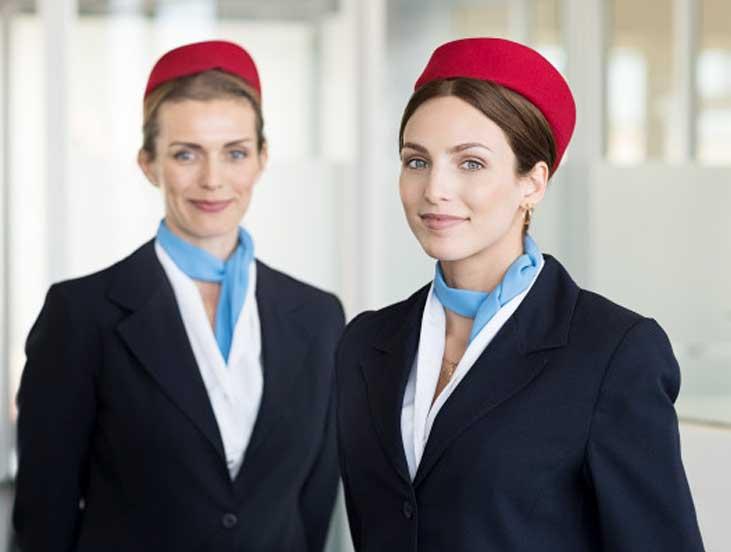 Air Hostess Job Career Salary in India