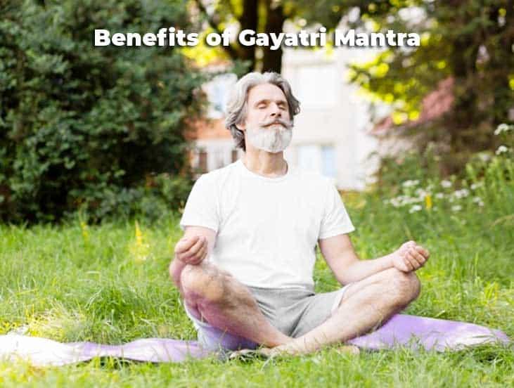 Benefits of Gayatri Mantra