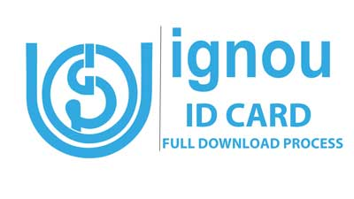 ignou id card download