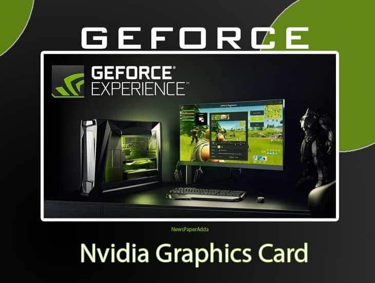 xnxubd 2020 Nvidia GeForce Experience