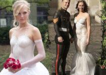 Body Paint Wedding Dress Secret Guide in 2021