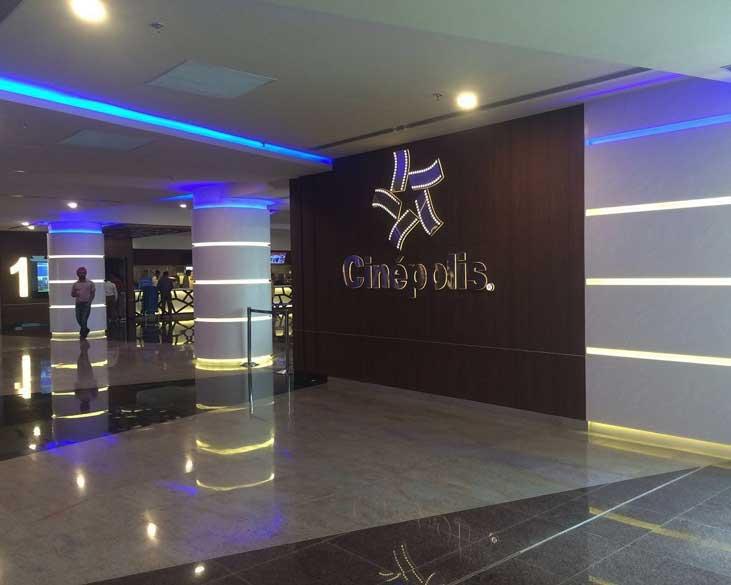 Cinepolis Mall