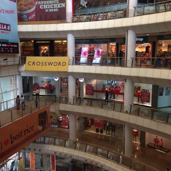 Fun Republic Mall