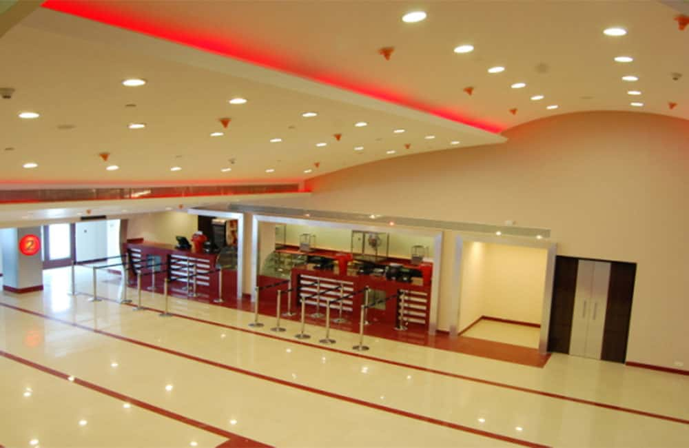 Riverside Mall Lucknow