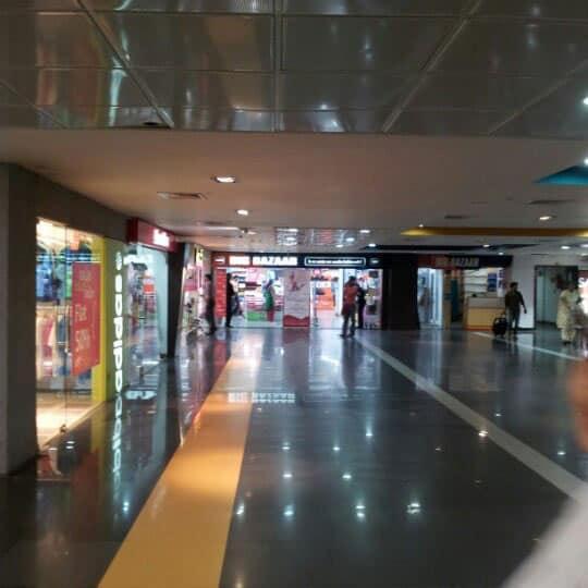 SaharaGanj Mall