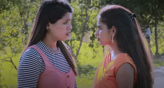 Gravity of Love a lesbian indian web series