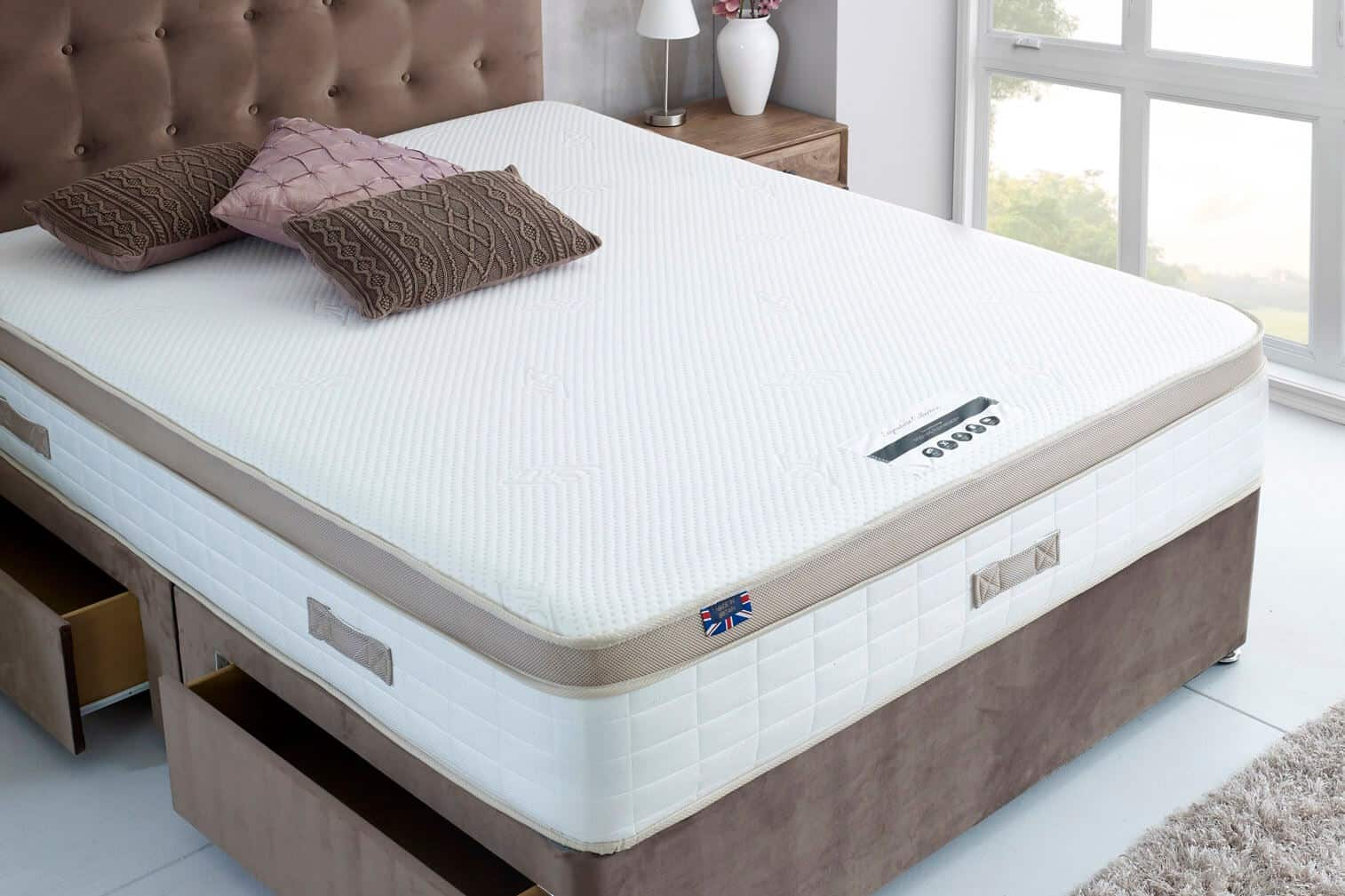 Top 5 Orthopedic Foam Mattresses in India that you can buy Online 1