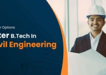 Career Options after B.Tech in Civil Engineering